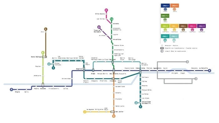 Map SITVA 2016