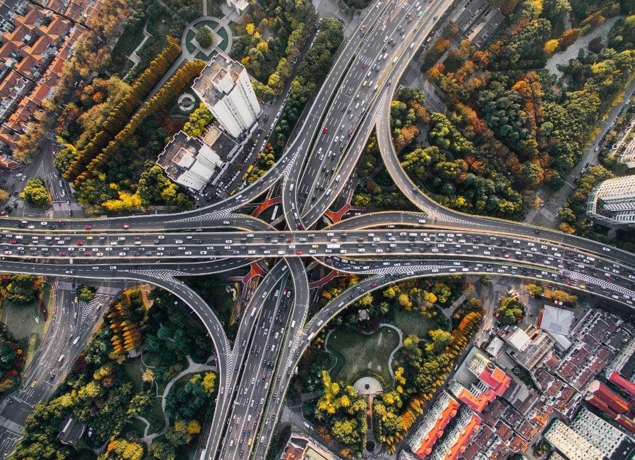 the future of roads