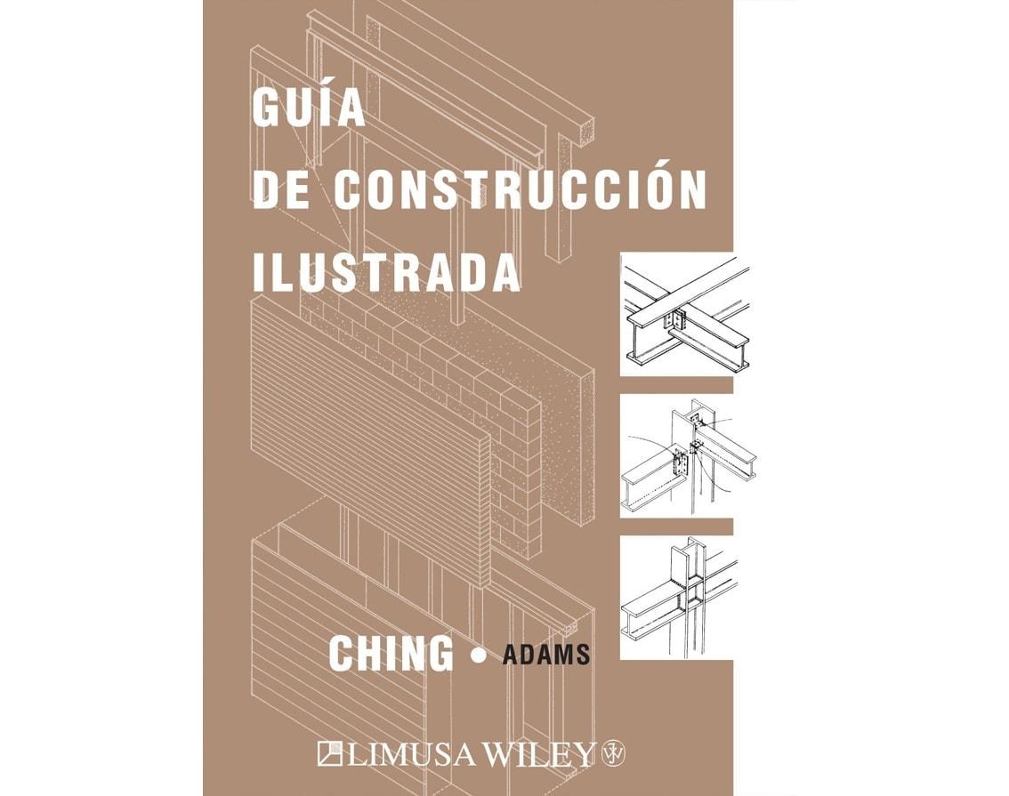 libro construccion Guia de construccion ilustrada