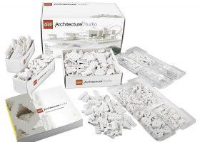 Planificar y construir: las ciudades imaginadas con Lego