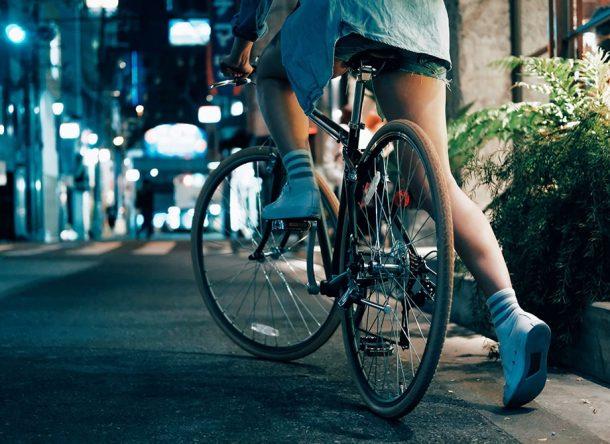 ¿Usas la bicicleta para ir a tu trabajo? ¡Anímate!
