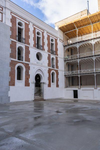 Betijai renovation