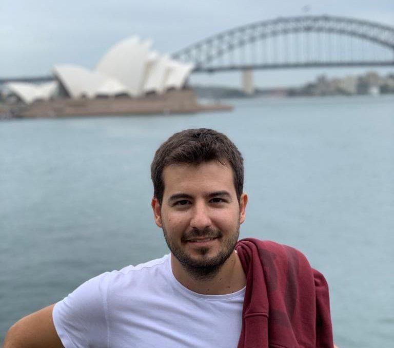 Ferrovial project in Australia