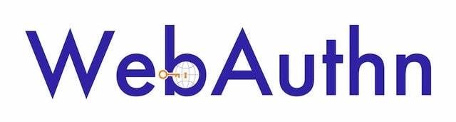 Logotipo de WebAuthn