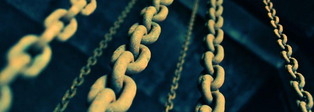 blockchain for logistics