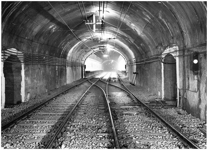 metro madrid goya