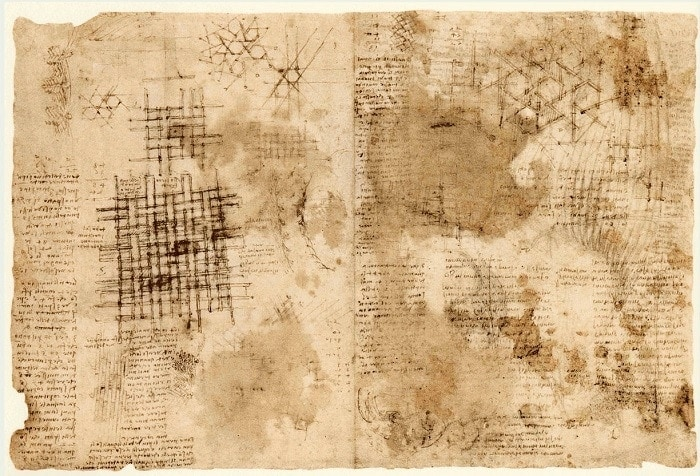 Codex Leonardo da Vinci