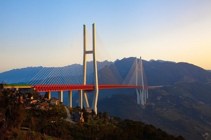 El Puente de Duge.