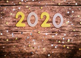 El mejor año de nuestra vida 2020