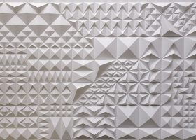 Matthew Shlian Origami
