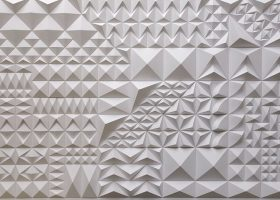 Origami de Matthew Shlian