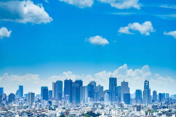 Tokio cuenta con un gemelo digital