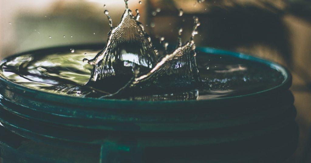 llevar agua potable a cada rincón del mundo