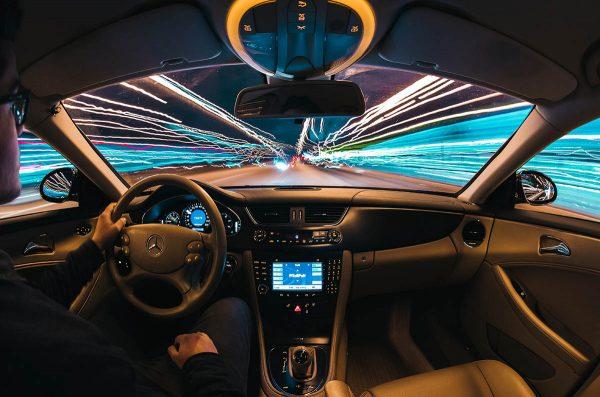 Electrification and autonomous driving