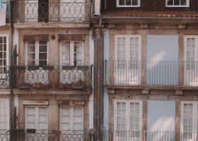 viviendas durante la cuarentena