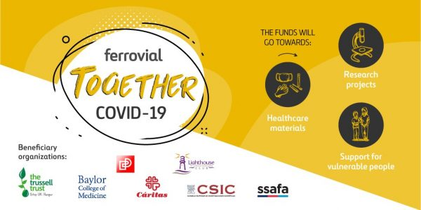 Ferrovial Together