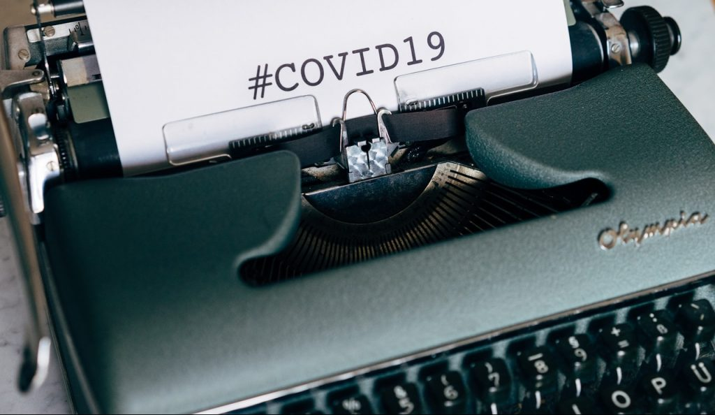 Comunicar Covid-19