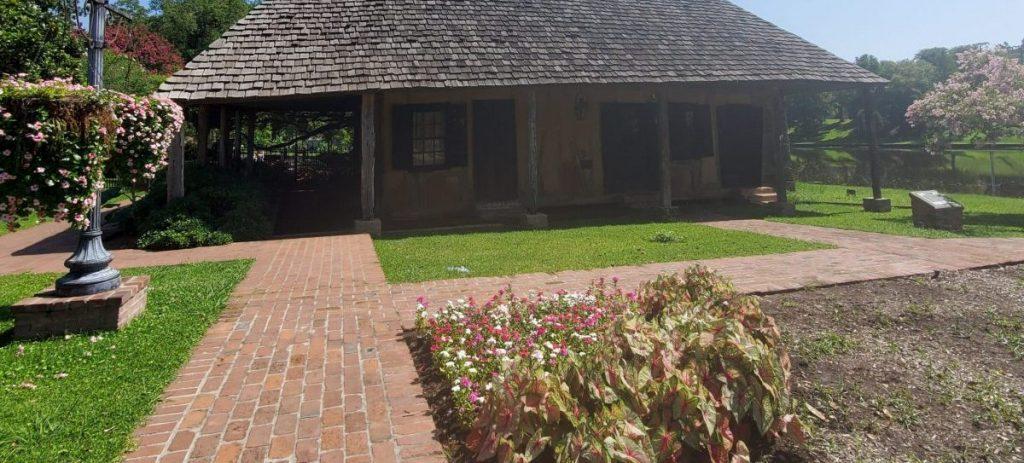 Roque House
