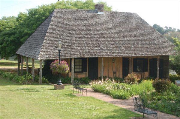 roque house waymark