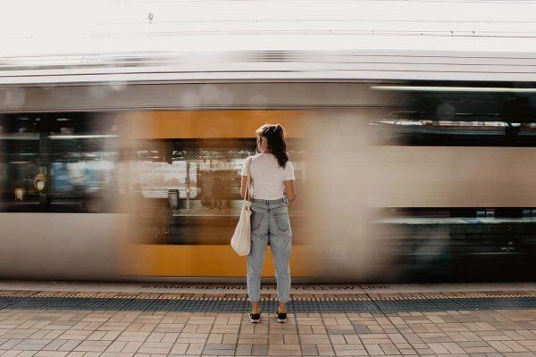 train responsible tourism