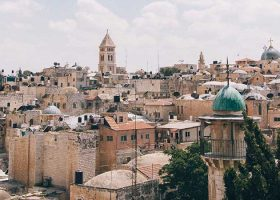 Egeria, la viajera que recorrió las carreteras del siglo IV