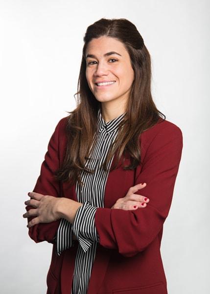 María Carreira