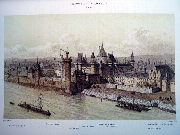 Louvre 1830