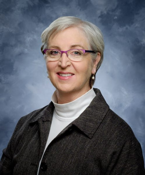 Anne Gothro