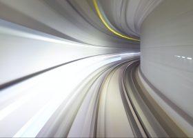 Luces en el túnel