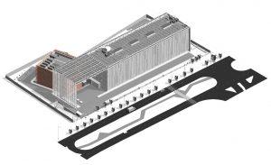 FERROVIAL BIM CONSTRUCTION