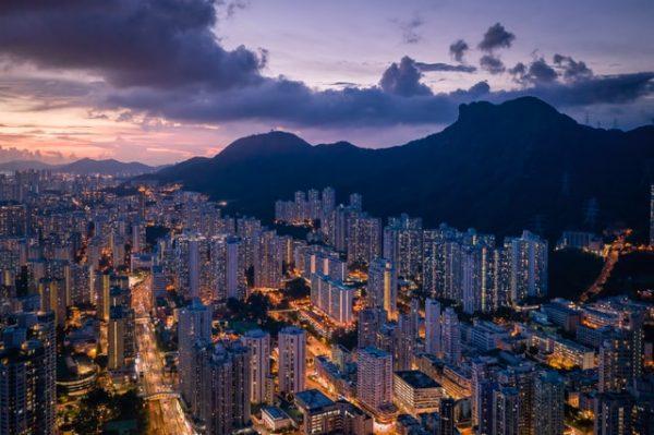 Lugad Road (Hong Kong)