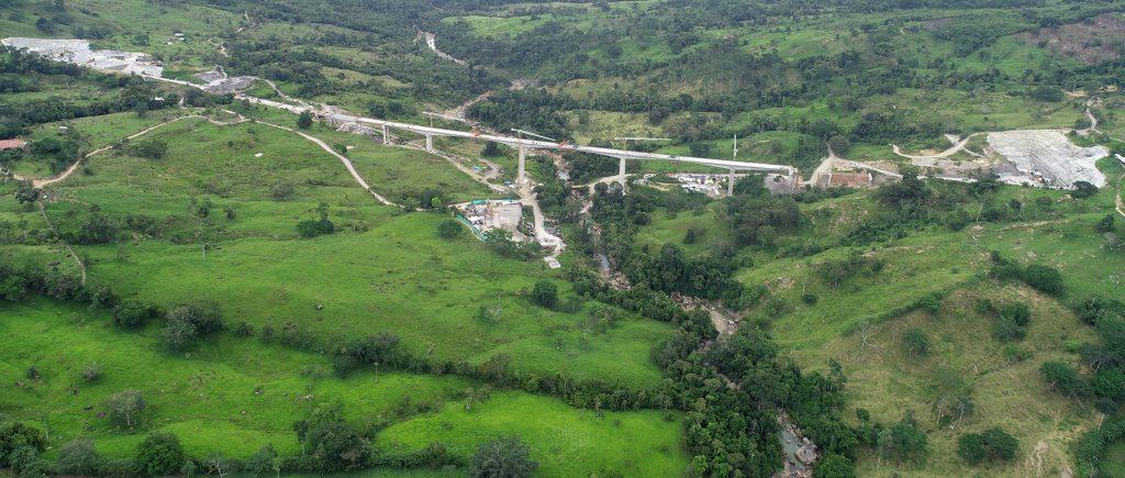 Viaducto Rio Sucio