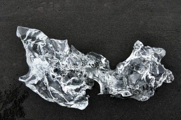 Aluminium ore