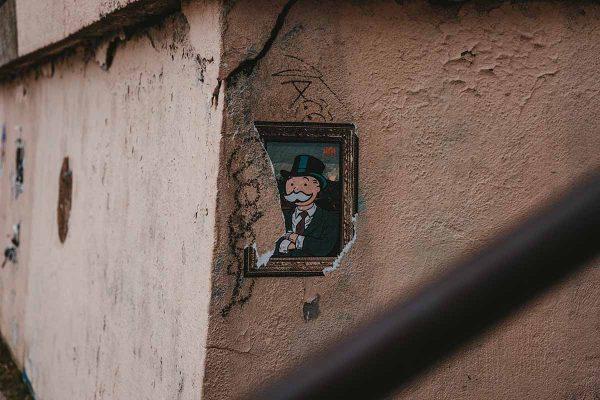 Street Art en París