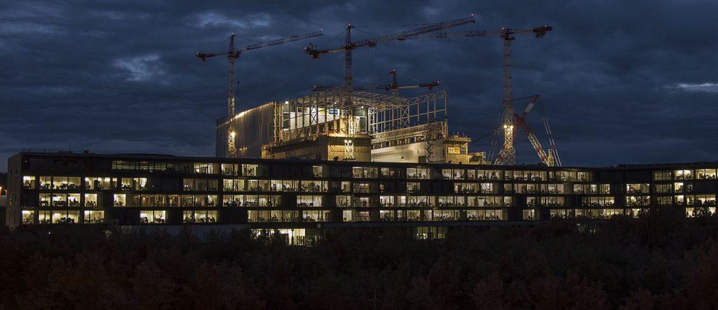 el proyecto ITER
