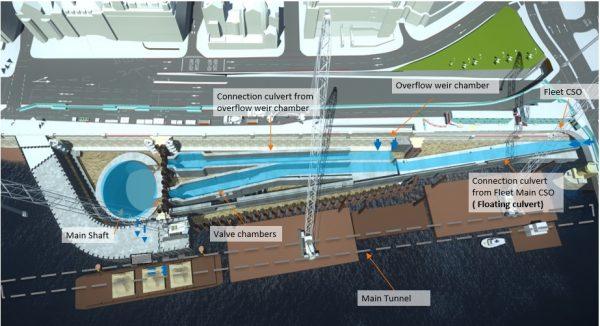 Proyecto Thames Tideway
