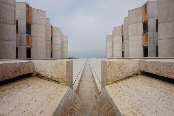 El Instituto Salk, en La Jolla