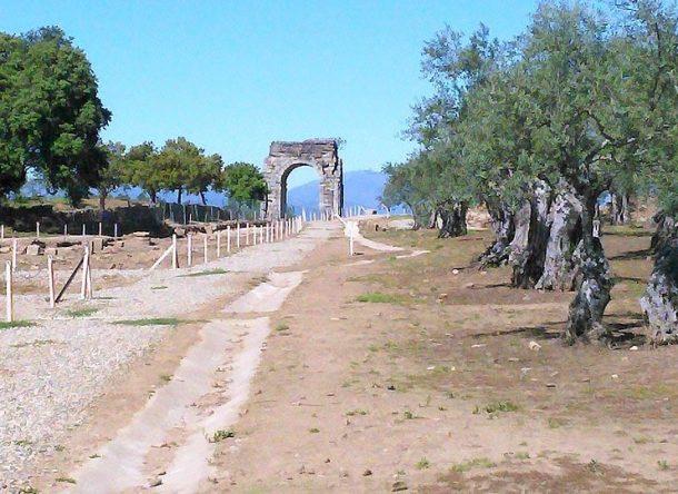 La Vía de la Plata