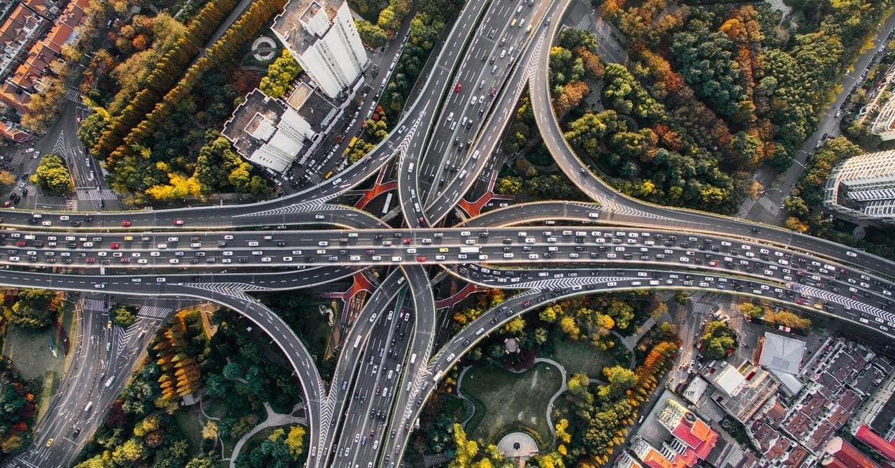 blockchain autopista