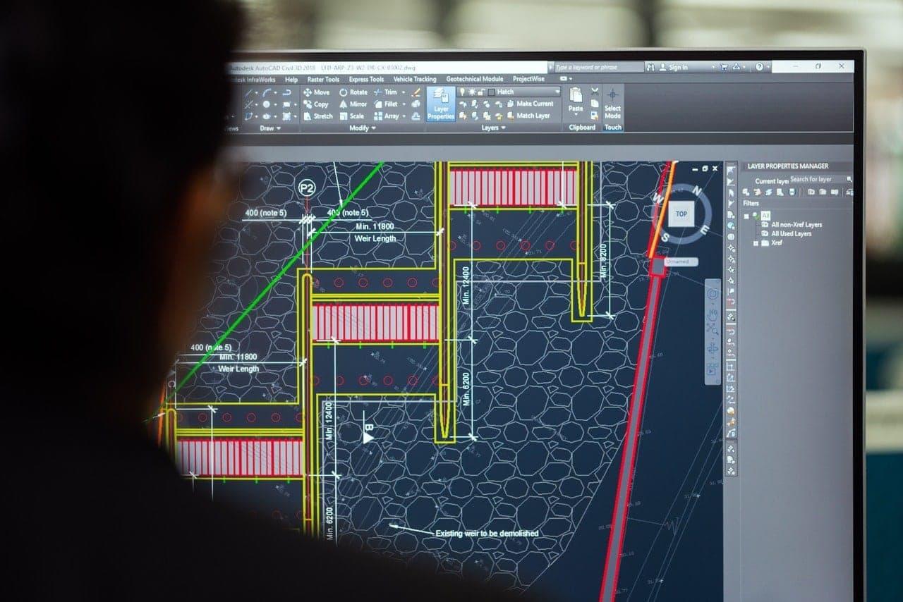 proyecto ingenieria civil