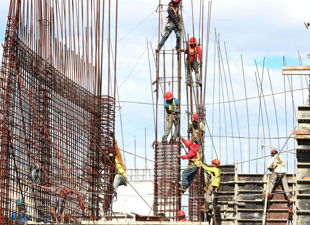ingenieria civil construcción