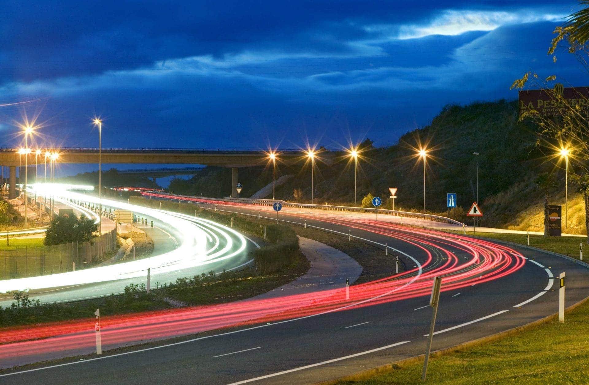 el futuro de las autopistas