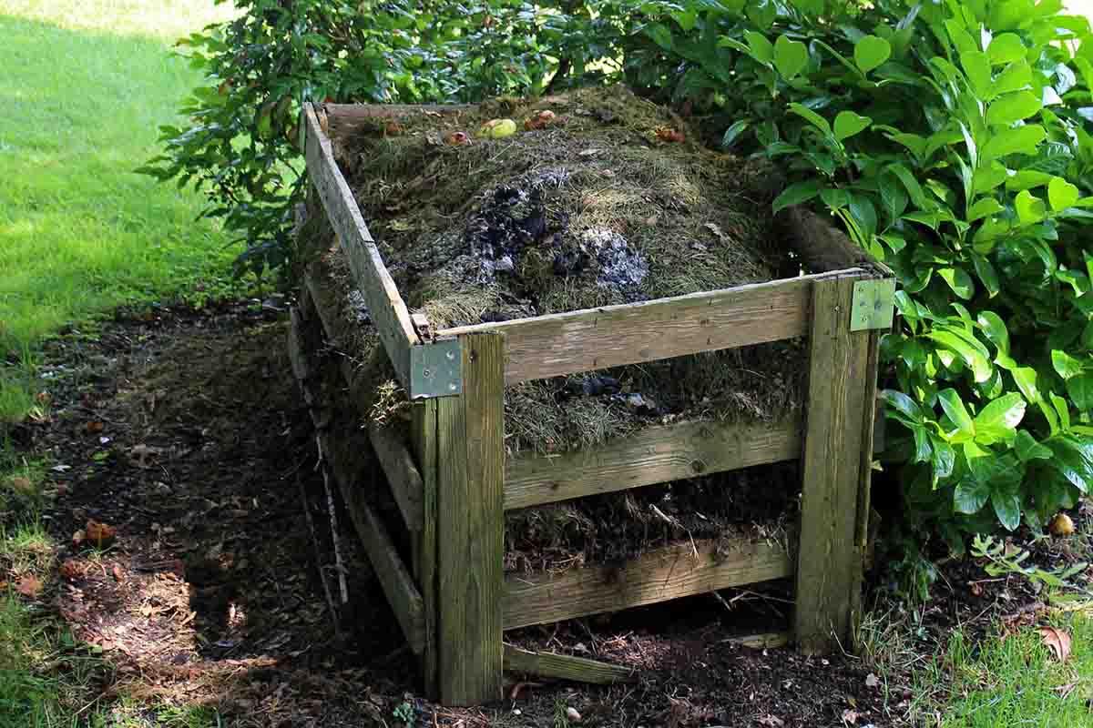 homemade-composting