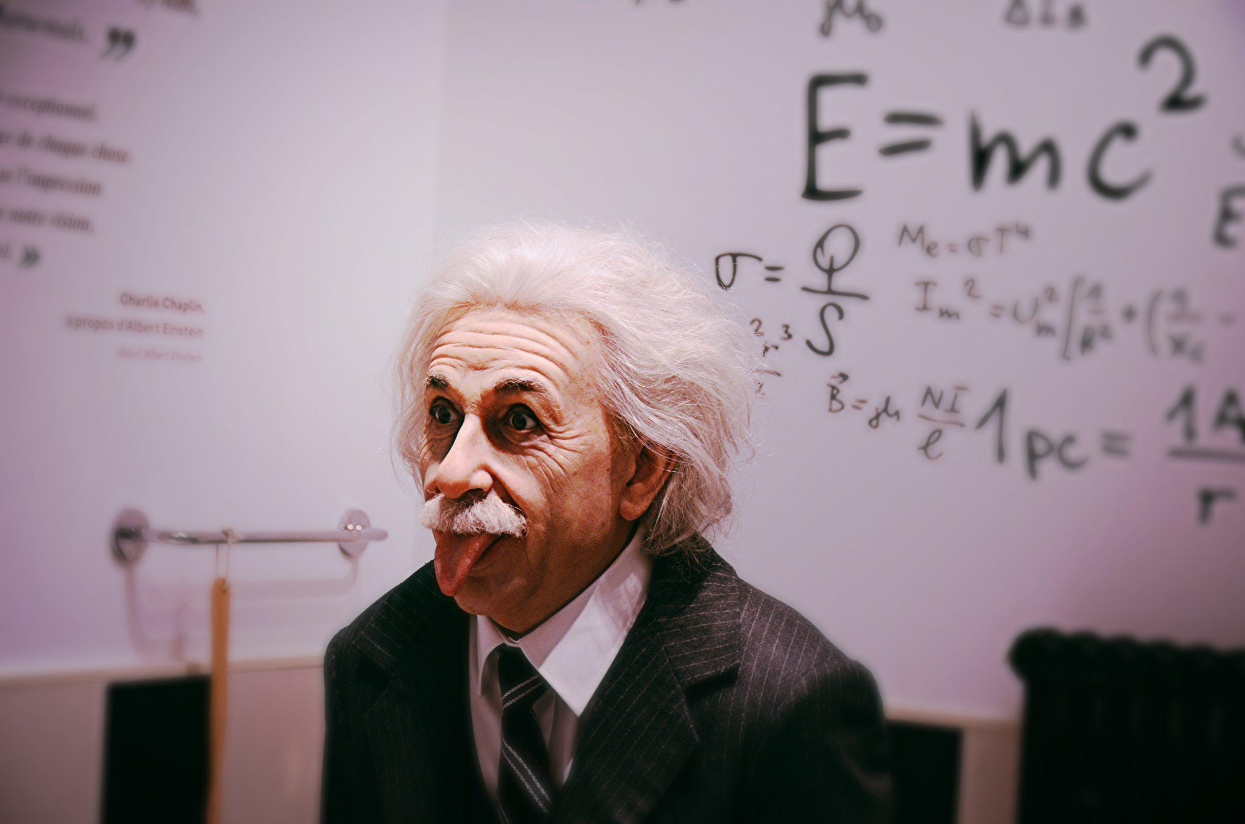 STEM Einstein
