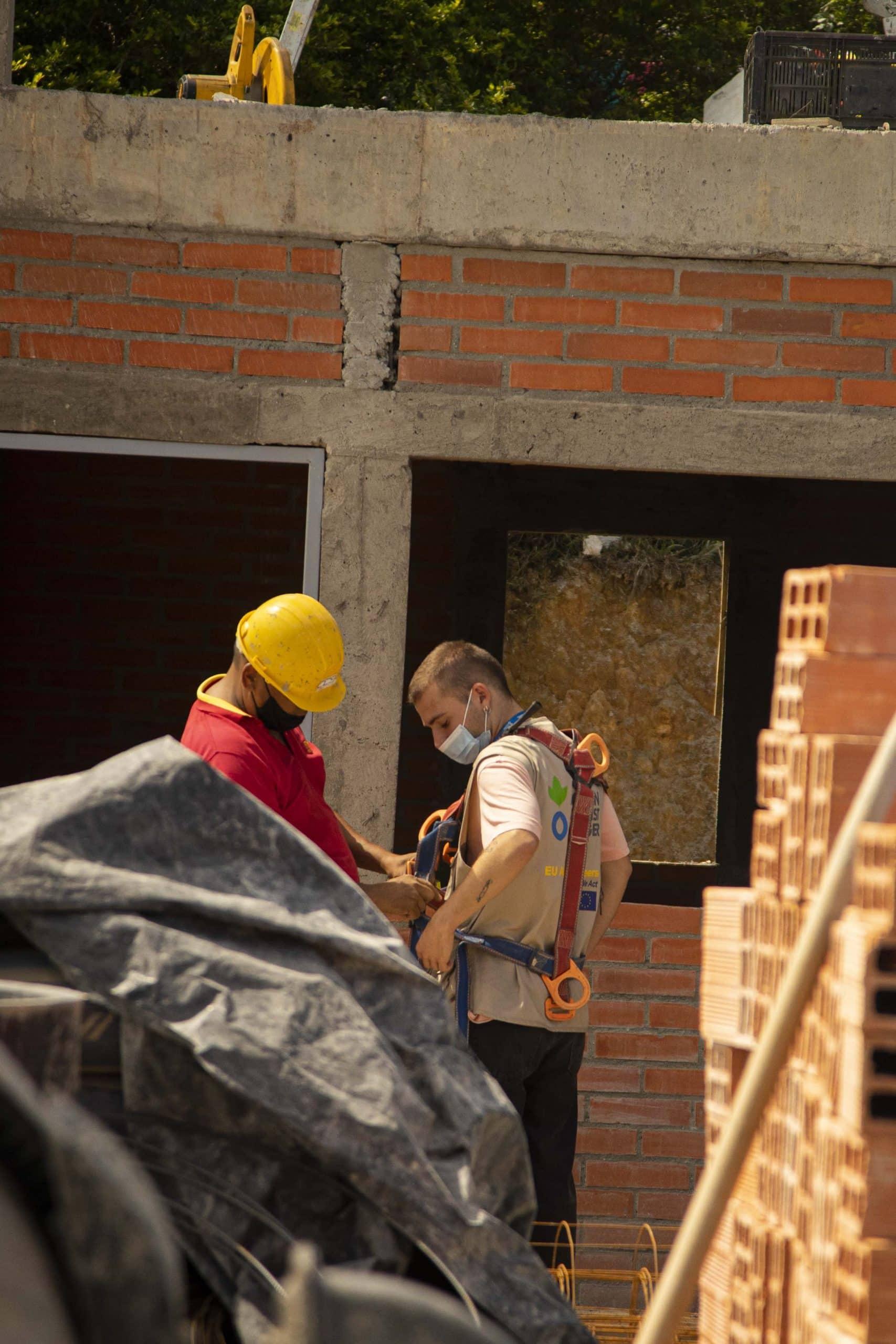 Ferrovial_Bucaramanga construcción