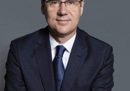 Ignacio Madridejos - CEO Ferrovial