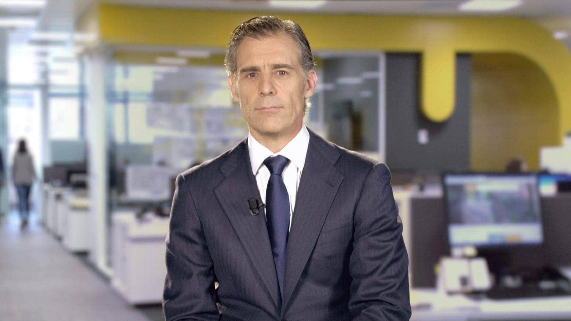 Santiago Olivares - Ferrovial Servicios Resultados 2017