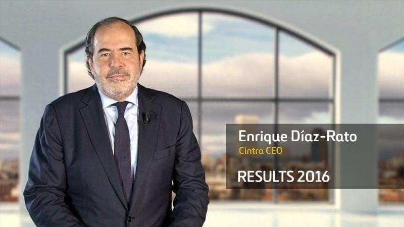 resultados anuales financieros ferrovial 2016