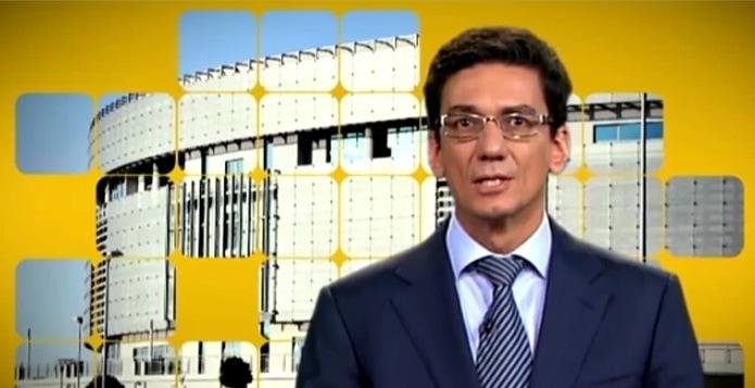 Financial Results 2012 Ernesto López Mozo CFO
