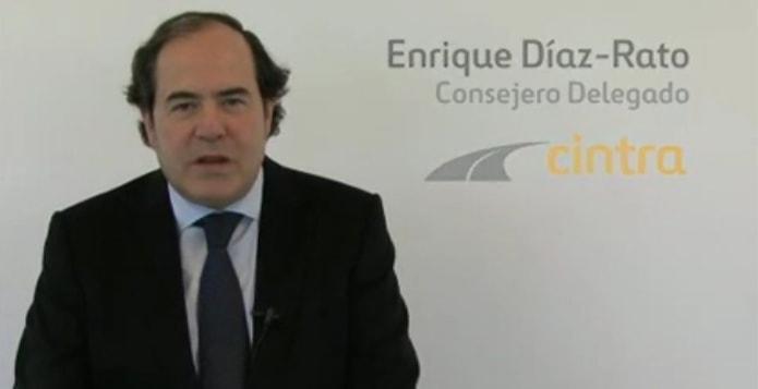 Resultados 2011 Enrique Díaz-Rato